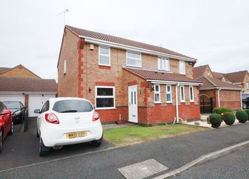 Thumbnail 3 bed property to rent in Shorwell Close, Great Sankey, Warrington