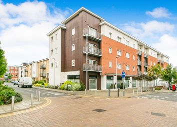 Thumbnail 1 bed flat to rent in The Micro Centre, Gillette Way, Reading