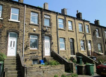 4 bed terraced house for sale in Lowergate, Paddock, Huddersfield HD3