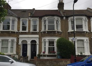 Thumbnail 3 bed flat for sale in 58 Roding Road, London