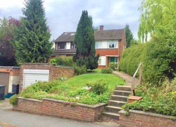 Thumbnail 3 bed semi-detached house for sale in Mitchley Avenue, Purley