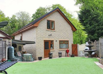 Thumbnail 3 bed detached house for sale in Sunny Bank Road, Helmshore, Rossendale