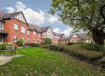 Thumbnail 2 bed flat for sale in Mills Court, Sutton Coldfield
