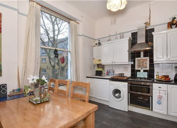 Thumbnail 2 bed flat for sale in Fiveways Road, London