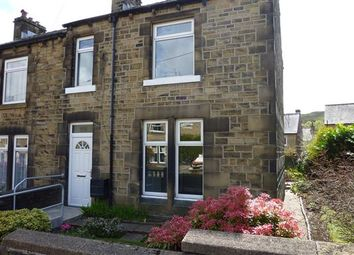 Thumbnail 3 bed end terrace house for sale in Cowlersley Lane, Cowlersley, Huddersfield