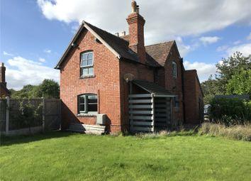 Thumbnail 3 bedroom country house to rent in Shrewsbury Road, Preston Gubbals, Shrewsbury