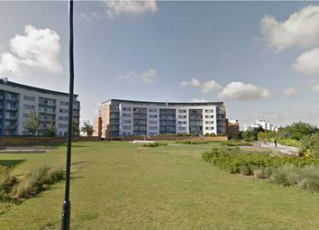 Thumbnail 2 bed flat to rent in Warrior Close, Thamesmead