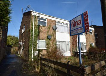 Thumbnail 2 bedroom maisonette for sale in Churchill Terrace, Barry