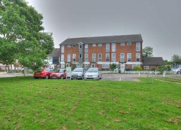 Thumbnail 2 bed flat for sale in Marlborough Green Crescent, Martham