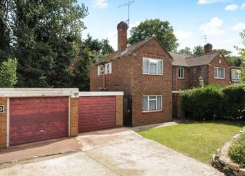 Thumbnail 3 bed semi-detached house for sale in Harpesford Avenue, Virginia Water