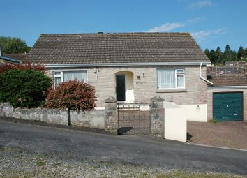 Thumbnail 2 bed bungalow for sale in Hillside Gardens, Lostwithiel