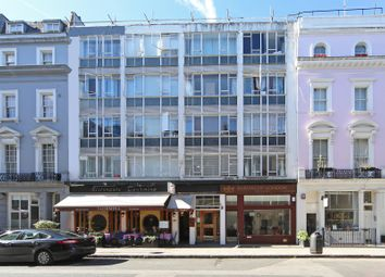 Thumbnail Studio for sale in Craven Terrace, London