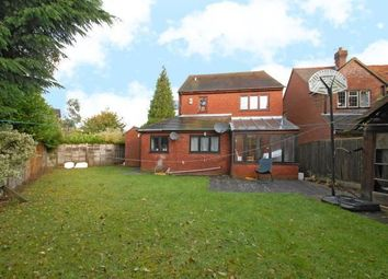 Thumbnail 2 bed detached house for sale in North Oxford, Oxfordshire