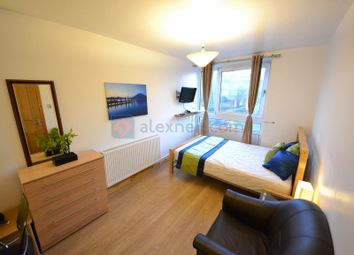 Thumbnail 3 bedroom flat for sale in Swaton Road, London