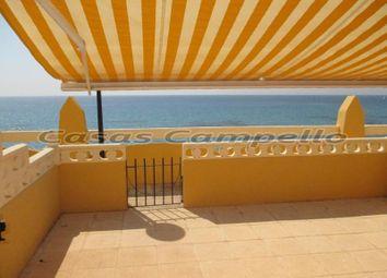 Thumbnail 3 bed town house for sale in Av. De L'amerador, 03560 El Campello, Alicante, Spain