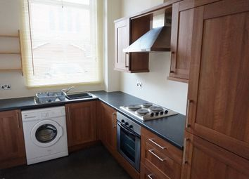Thumbnail 1 bed flat to rent in Grosvenor Gate, Humberstone, Leicester.