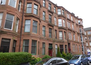 Thumbnail 1 bed flat to rent in 41 Caird Drive, Partick, Glasgow