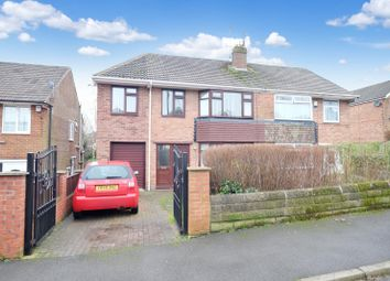 4 bed semi-detached house for sale in Leadbeater Road, Gleadless, Sheffield S12