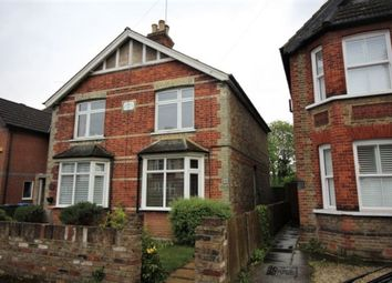 Thumbnail 2 bed semi-detached house for sale in Wendover Road, Staines Upon Thames