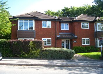Thumbnail 1 bedroom flat for sale in Ridge Court, Allesley Green, Coventry