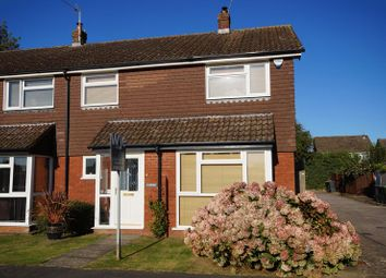 4 bed end terrace house for sale in Louches Lane, Naphill, High Wycombe HP14