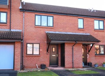 Thumbnail 2 bed mews house for sale in Anson Way, Bridgwater