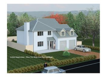 Thumbnail 4 bed detached house for sale in Trevarthian Road, St Austell, St. Austell