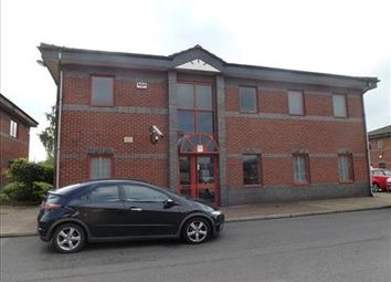 Thumbnail Office to let in Ground Floor, Regent House, Queensway Court, Arkwright Way, Scunthorpe, North Lincolnshire