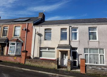 Thumbnail 3 bed terraced house for sale in Victoria Road, Kenfig Hill