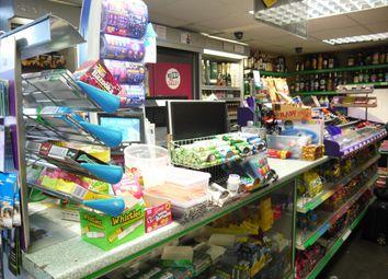 Thumbnail Retail premises for sale in Off License & Convenience DE21, Chaddesden, Derbyshire