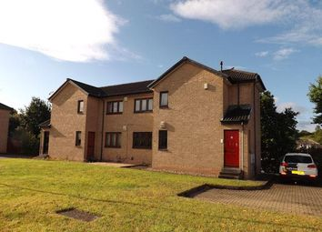 Thumbnail 1 bed flat to rent in Cityford Drive, Rutherglen, Glasgow