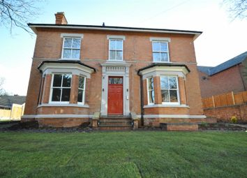 Thumbnail Studio to rent in Lanfranc House, St. Wulstans Crescent, Worcester, Worcestershire