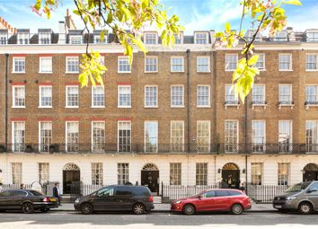 Thumbnail 1 bedroom flat to rent in Flat 19, Dorset Square, London