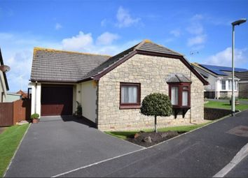 Thumbnail 2 bed bungalow to rent in Glazon Way, Northam, Devon