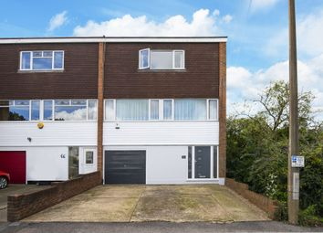 4 bed terraced house for sale in Stag Lane, Buckhurst Hill IG9