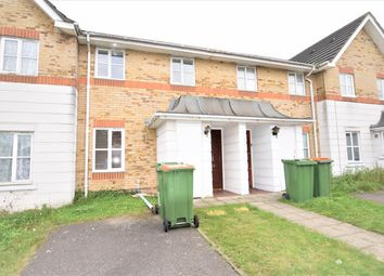 Thumbnail 3 bed terraced house for sale in Tynemouth Close, London