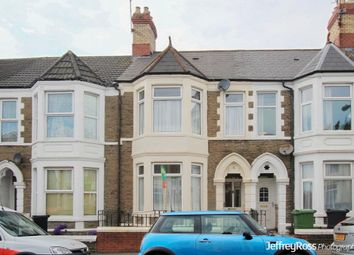 Thumbnail 5 bed property to rent in Malefant Street, Roath, Cardiff