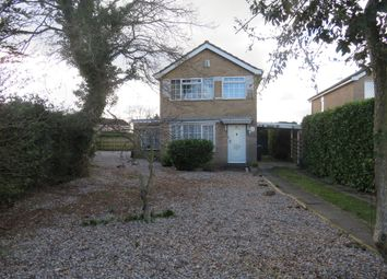 Thumbnail 3 bed detached house for sale in Ryemoor Road, Haxby, York