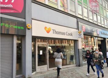 Thumbnail Retail premises to let in Abington Street, Northampton