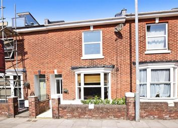 Thumbnail 3 bed terraced house for sale in Cromwell Road, Southsea, Hampshire