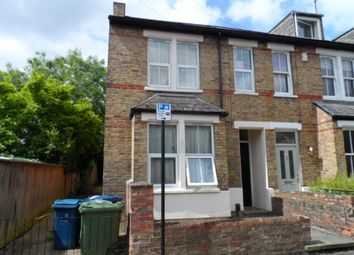 Thumbnail 7 bed end terrace house to rent in St Marys Road, Oxford