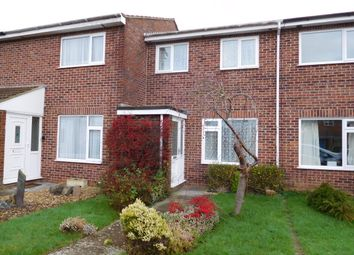 Thumbnail 3 bed terraced house to rent in Foresters Park Road, Melksham
