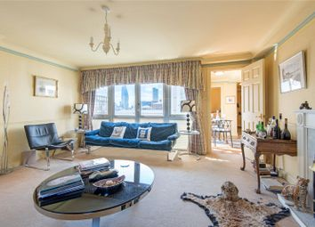Thumbnail 2 bed flat for sale in Pemberton Row, London