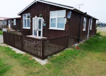 Thumbnail 2 bed mobile/park home for sale in 59 Sixth Avenue, South Shore Holiday Village, Bridlington