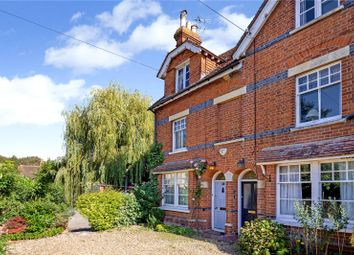 Thumbnail 4 bedroom end terrace house for sale in Ruperts Place, Henley-On-Thames