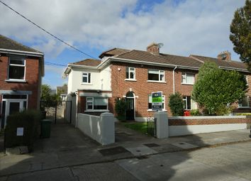 Thumbnail 4 bed semi-detached house for sale in 37 Mount Prospect Park, Clontarf, Dublin 3