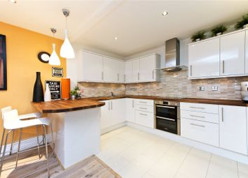 Thumbnail 3 bed flat for sale in Thames Point, The Boulevard, Fulham, London