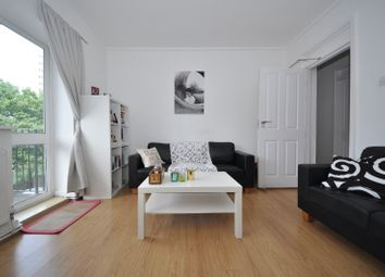 Thumbnail 4 bed flat to rent in Padstow House, Three Colt Street, London