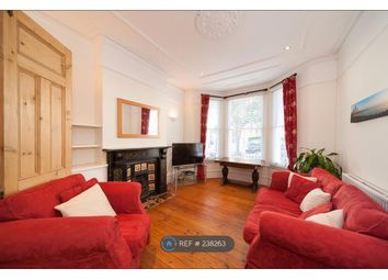 Thumbnail 2 bed flat to rent in Mysore Road, London