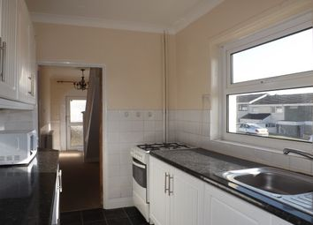 Thumbnail 3 bedroom property to rent in Nicholson Road, Crownhill, Plymouth
